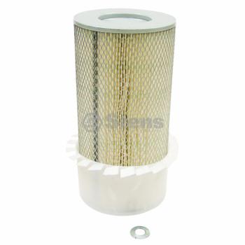 Stens 102-816 Air Filter / Caterpillar 938717