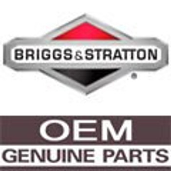 Logo BRIGGS & STRATTON for part number 024583MA