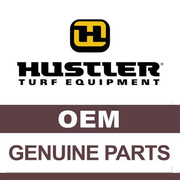 Logo HUSTLER for part number 770032