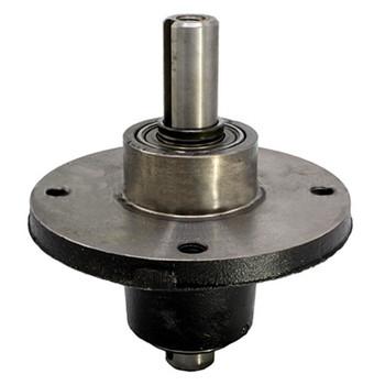 Logo HUSTLER for part number 506212