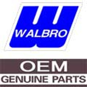 40-984-1 - Shaft assembly - choke - Part # 40-984-1 (WALBRO ORIGINAL OEM)