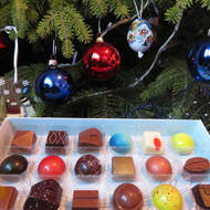 Pre-ordering Chocolates for Christmas 2018 - Special Offer