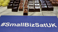 Small Business Saturday 2016 and SmallBiz100