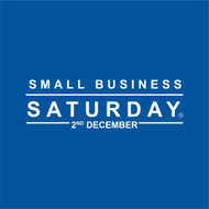 Small Business Saturday UK 2017 - Our Special Offers