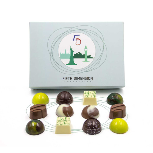 Personal Selection box of 12
