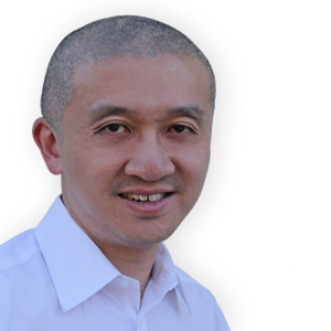 Albert Chau - Co-founder & General Manager of Fifth Dimension Chocolates