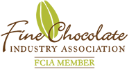 Member of Fine Chocolate Industry Association (FCIA)