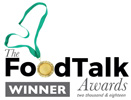FoodTalk Awards 2018 Winner