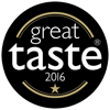 Great Taste Awards 2016 - 1-star