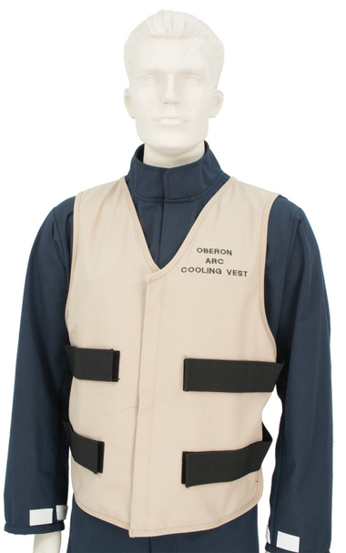 Arc Flash Cooling Vest
