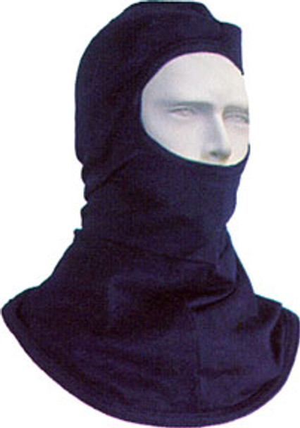 National Safety Apparel H11RY 12 cal/cm² Indura UltraSoft Knit Hood  ## H11RY ##