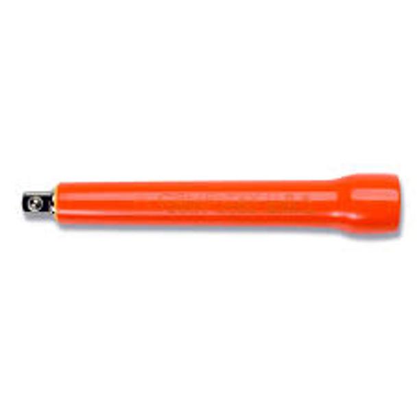 Cementex IB38-6 – 6″ Extension Bar: 3/8″ Square Drive