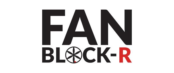 Fan Block-R