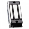 SMALL ELECTRIC CABINET AND SMALL DOOR MAGLOCK 120LBS FOR OUTDOOR USE FAIL SAFE NORMALLY CLOSED - 356-ML120 closeup