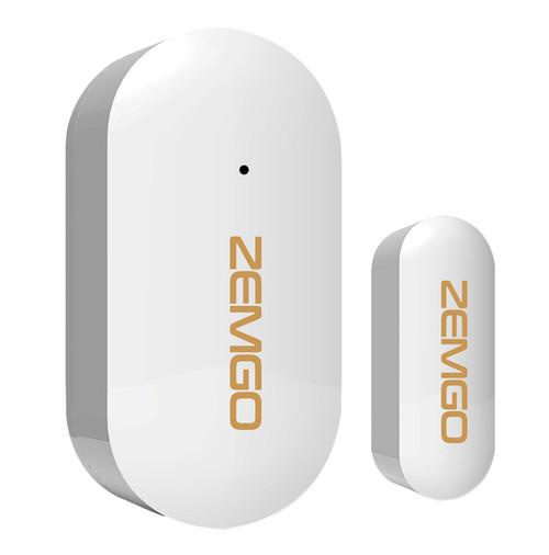 357-1004 White Wireless Alarm for Windows & Doors