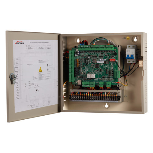 Two Door Access Controller Panel Board - 356-AXESS-2DLX