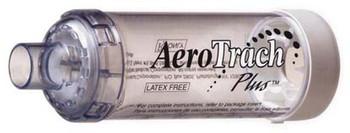 AeroTrach Plus VHC 10/cs (52510)
