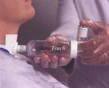 AeroTrach Plus™ VHC 10/cs (52510)