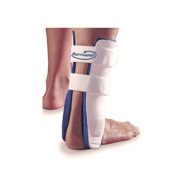 Surround Ankle with Air