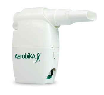 Aerobika® Oscillating Positive Expiratory Pressure (OPEP) Therapy System