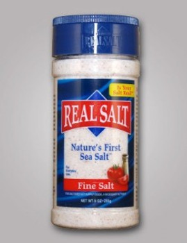 Redmond REAL Salt- 10 oz.