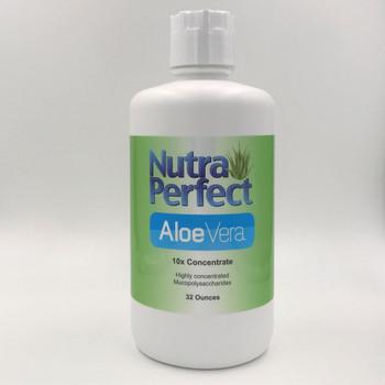 NutraPerfect Aloe Vera 10X