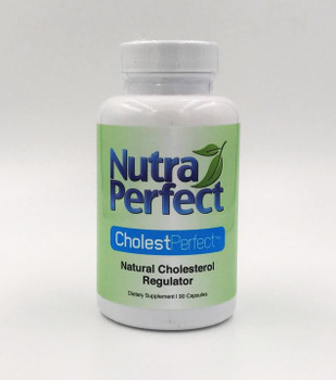 CholestPerfect by NutraPerfect