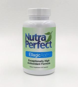 Ellagic Acid by NutraPerfect