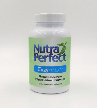 NutraPerfect EnzyPerfect