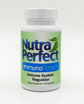 ImmunoPerfect by NutraPerfect