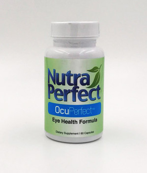 OcuPerfect by NutraPerfect