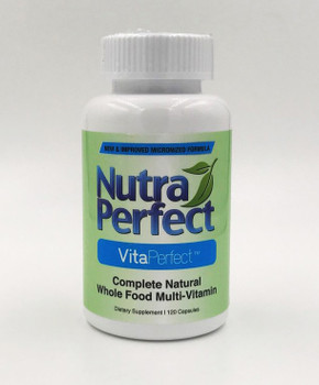 VitaPerfect by NutraPerfect