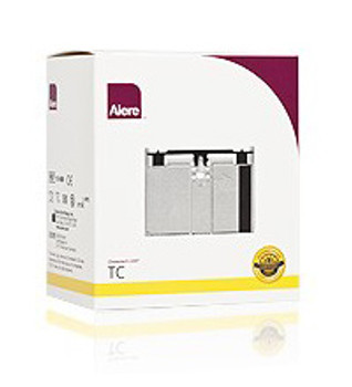 Alere Cholestech Total Cholesterol Cassettes (TC) 10-986