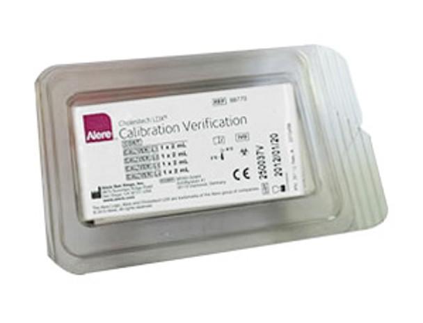 Alere Cholestech LDX Calibration Verification Kit 11-255