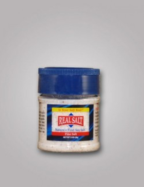 Redmond Real Salt 2oz