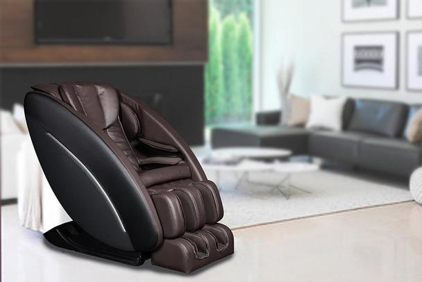 UK-6600 uKnead Legato Massage Chair in room