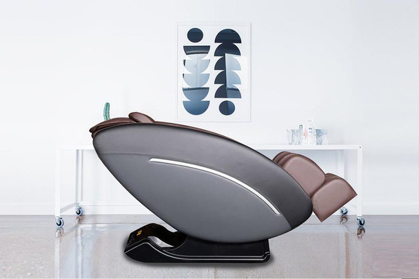 UK-6600 uKnead Legato Massage Chair side view