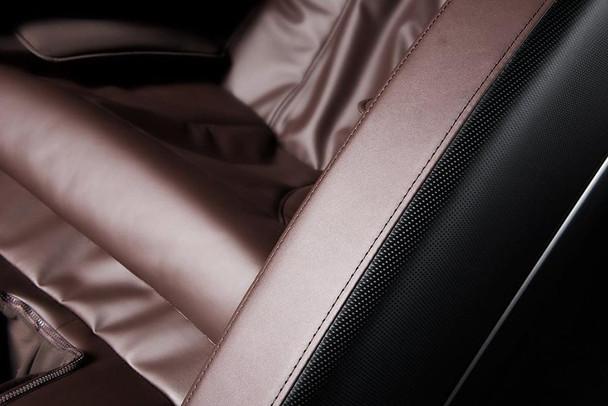 UK-6600 uKnead Legato Massage Chair close detail
