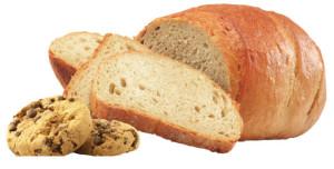 WiO Smart Breads