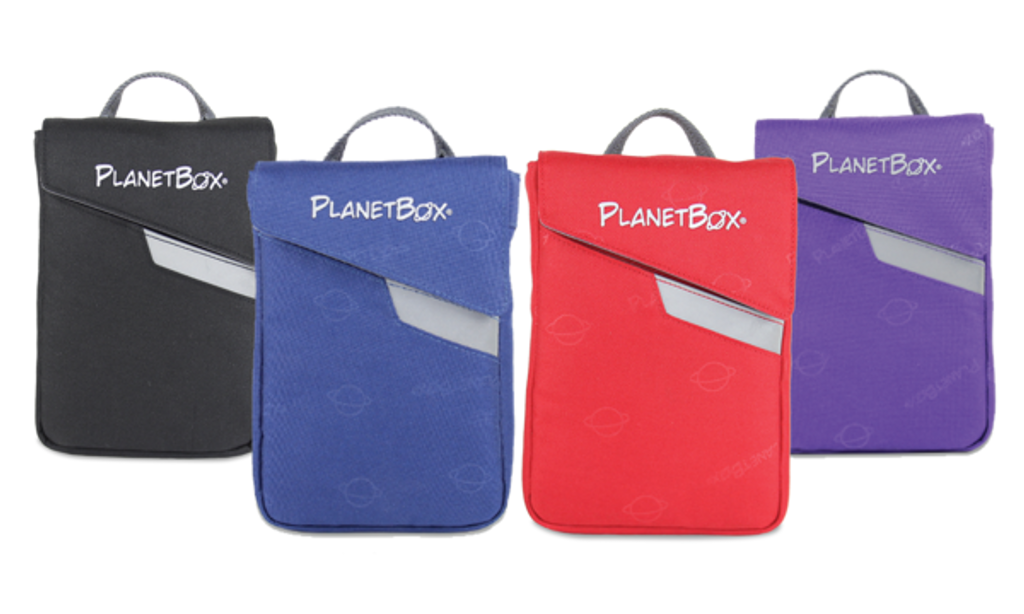 Planetbox Shuttle Carrying Bag