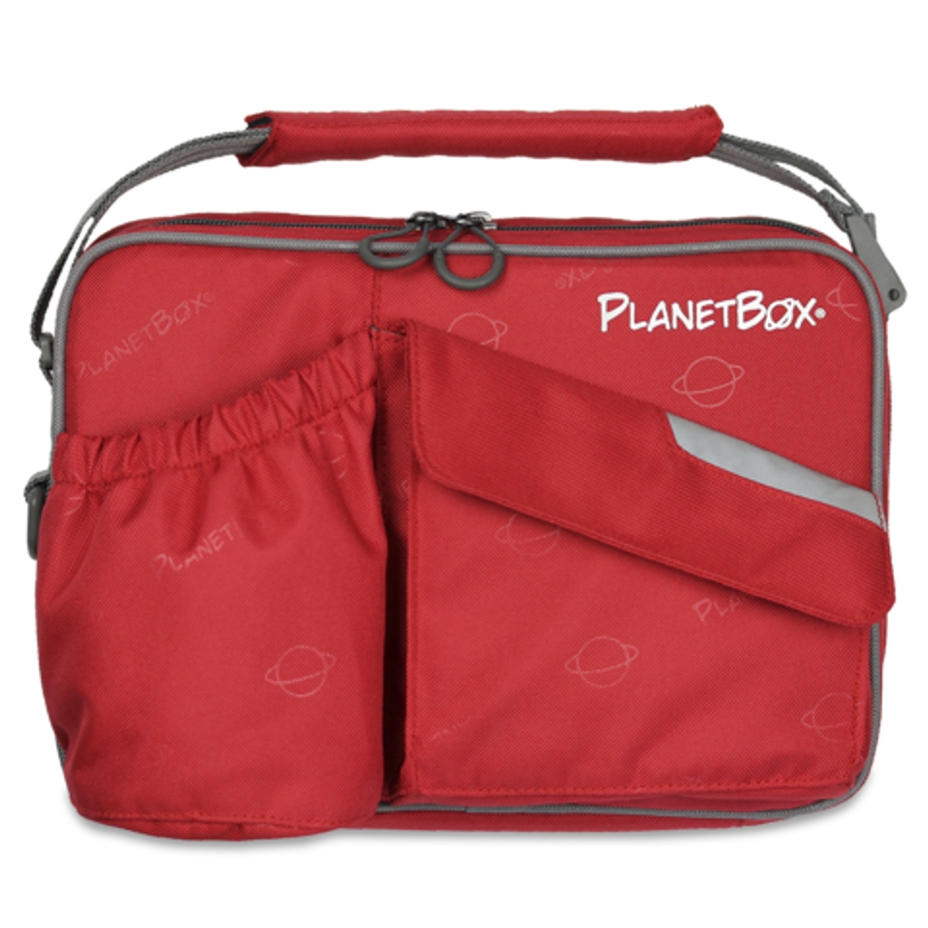 Planetbox Rover/ Launch Carrying Bag with pockets