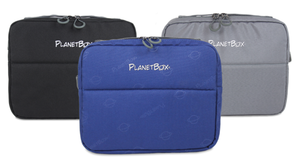 Planetbox Rover/ Launch slim sleeve