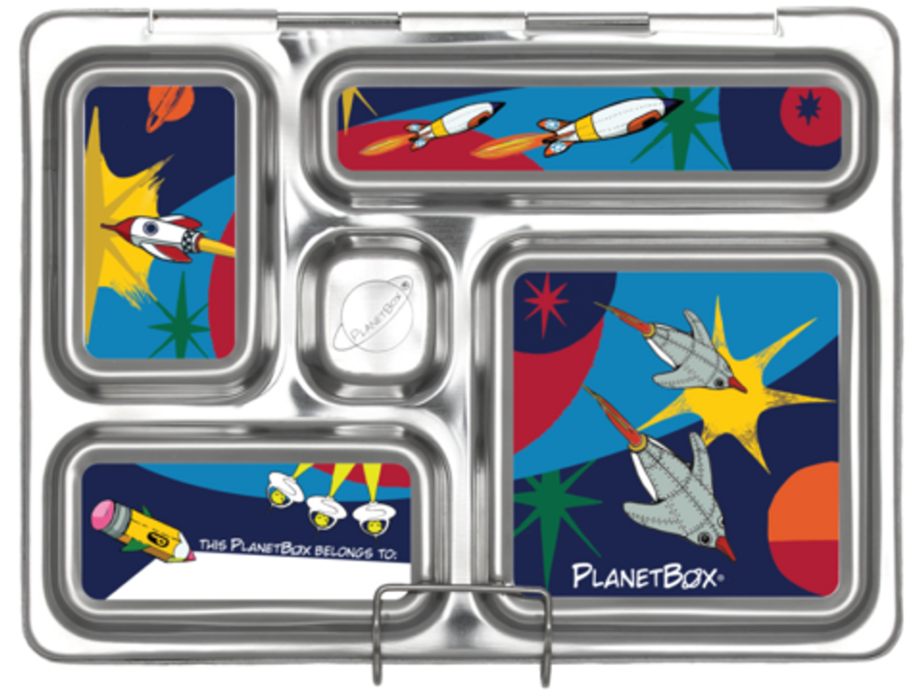 Planetbox Magnets for Rover