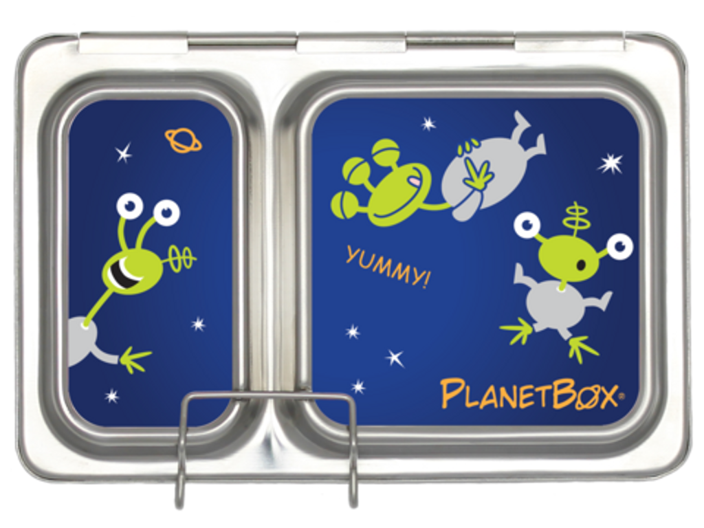 Planetbox Shuttle Magnets