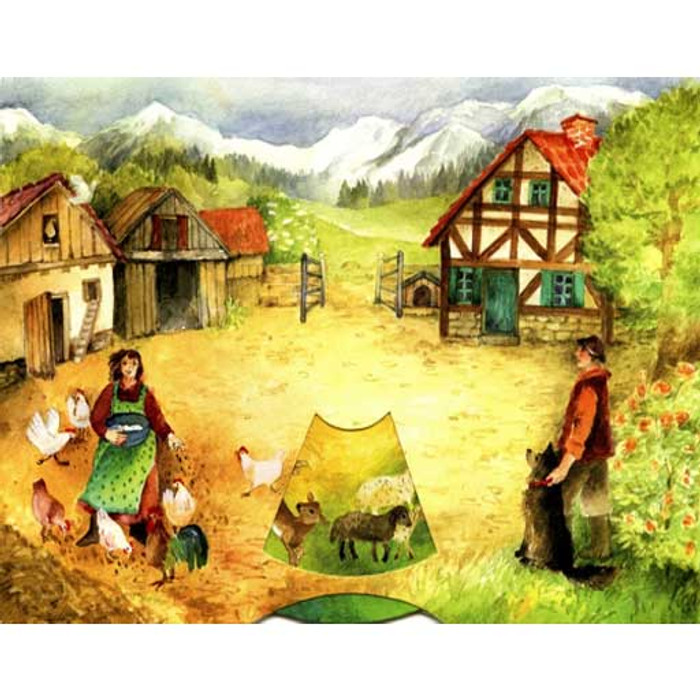 The Farm moving picture