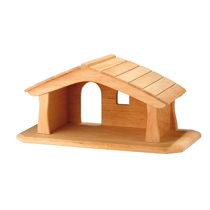 Ostheimer small stable for minis (special order)