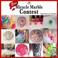 March Miracle Marble Contest