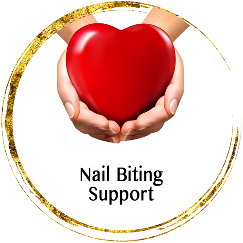 Get Nail Biting Support