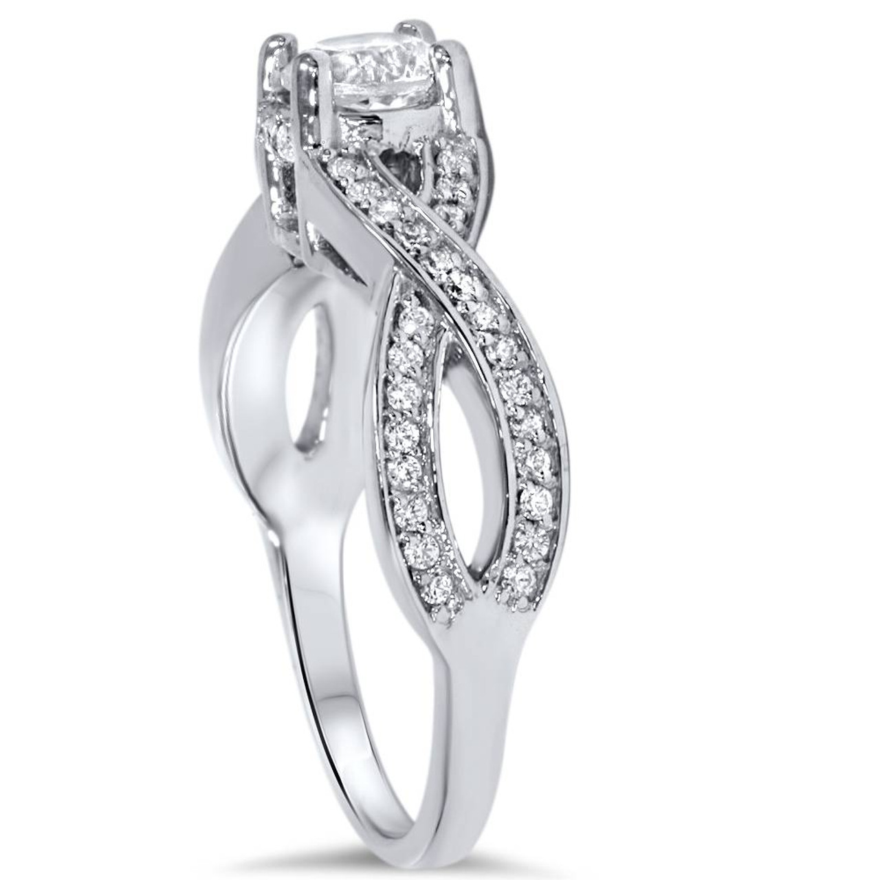 na twist ring engagement rd novel ww infinity edwin jewelry ri di design