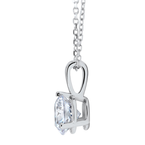 pendant white diamond gold details com in index superjeweler